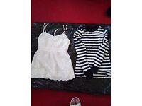 5x ladies top clothes lot size 6 & 8. £5