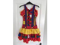 Clown Dress