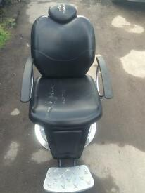 Heavy duty Barber Chair Salon Hydraulic