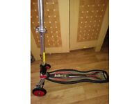 JD Bug 3 wheel scooter-needs work