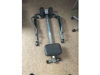 Rowing Machine For Sale (Great Condition)