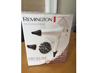 Remington Proline AC9140 hair dryer