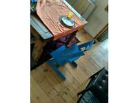 Stokke Tripp Trapped baby toddler & child high chair