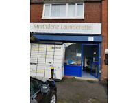 AMAZING OPPORTUNITY **Laundry Business** FOR RENT IN SELLY OAK !!