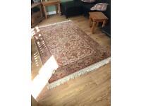 Laura Ashley rug for sale