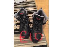Size 10 workwear boots