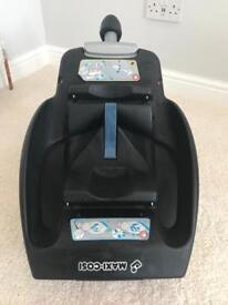 Maxi Cosi EasyFix IsoFix base for car seat
