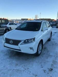 2013 Lexus RX 350 Auto|Low Kms|White