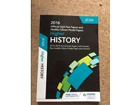 Higher history past papers