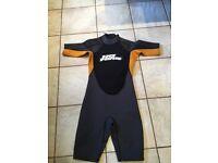 No Fear Wetsuit