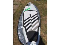 Surfsup 8/4:29,5 carve carbon