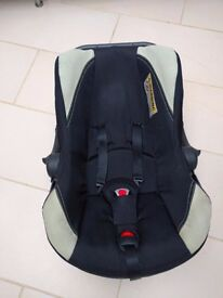 Silvercross Car Seat Great Condition