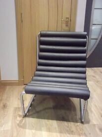 chair as seen in pic, can be dismantled when not in use collect Stonehaven
