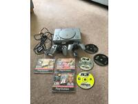 Sony PlayStation1 Bundle