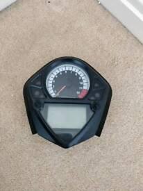 Sv 650 gen 2 gauge