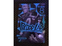 Bloodlad volume 8 manga
