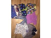 Massive bundle of boys clothes age 4