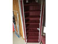 Storage/shoe cupboard
