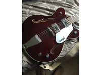 Eastwood 12 String Electric Guitar (Gretsch Style)