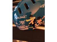 Bell Helmet Paul Frank Edition For Kids