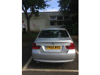 BMW 318 MSPORT.RUNNING VERY GOOD .MANUAL HURRY I WILL SALE QUICK .YOU CAN GIVE ME OFFER..