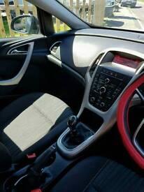 Vauxall Astra 1.7 diesel manual 12 months MOT