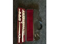 Yamaha 211 Flute *Immaculate Condition