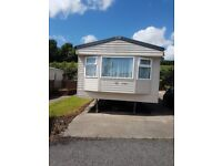 3 bed caravan in Kesh