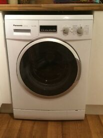 Panasonic washing machine Spares or repair
