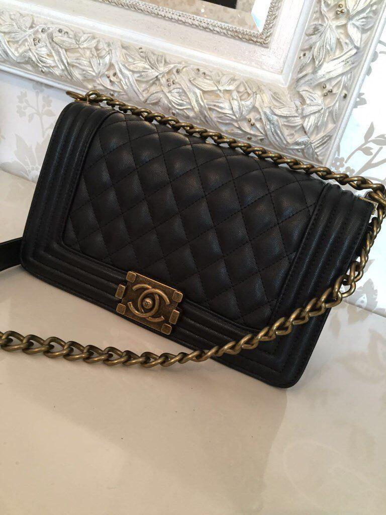 Chanel Bag Chanel Boy Bag Chanel Le Boy Bag Boy Bag Le Boy