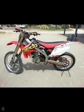 Crf 450 2006 Wanneroo Wanneroo Area Preview