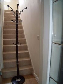 COAT & HAT STAND FOR SALE BRAND NEW/UNWANTED GIFT *REDUCED PRICE*