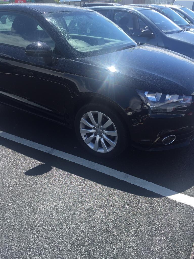 61 Plate Audi A1 1.2 TFSI SE 3dr