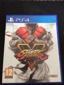PS4 games for sale! (CHECK DESCRIPTION)