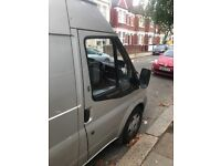 Ford Transit (LWB) High Roof for sale £3200