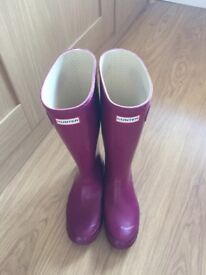 Ladies Wellies