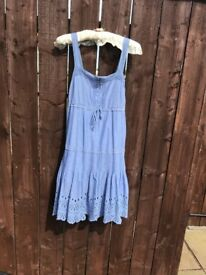 M&S Collection summer dress, size 8