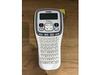 Brother P-Touch H105 label machine