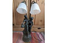 Vintage Style Lamp