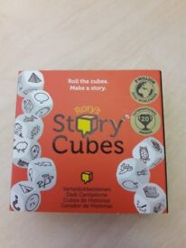 RORY'S STORY CUBES x 18 PACKS