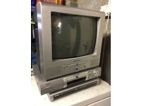 Tv and DVD PLAYERS