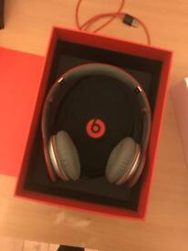 Beats Solo HD (Red Limited Edition)