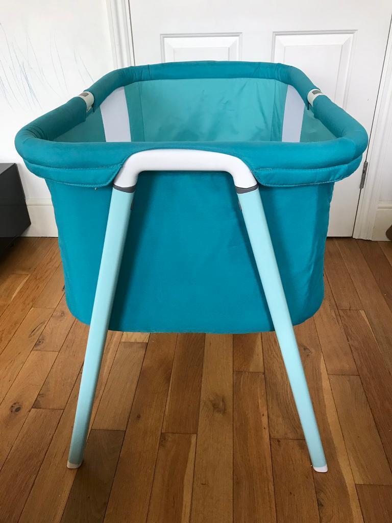 Chicco Lullago Travel Crib In Woolwich London Gumtree