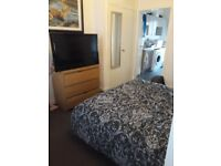 1 bed flat west end eh3, looking to swap to leith/easter rd/ meadowbank area