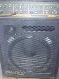 100watt amp