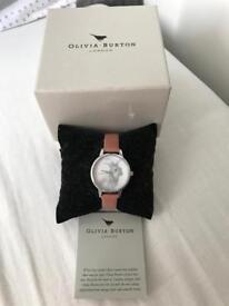 Ladies Olivia burton watch