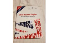 Life in the UK - Official Study Book