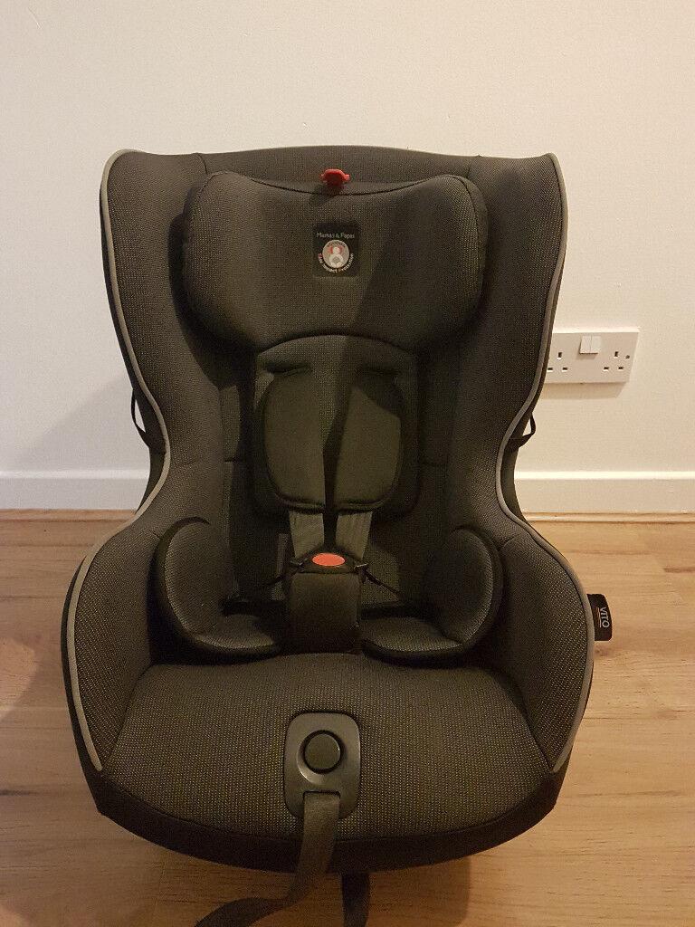 Peg Perego Viaggio1 Duo-Fix TT Mamas & Papas Vito TT car seat 9 -18 kg (1 - 4 years)