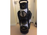 Powakaddy golf cart bag