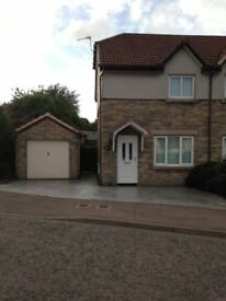 Lovely 2 bed semi-detached house